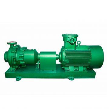 Electric pump devices